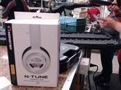 MONSTER Headphones N-TUNE